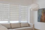 Рулонные шторы,  шторы плиссе,  москитные сетки и двери